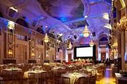 Hofburg Wien - Festsaal mit Galadinner © Hofburg Vienna | M. Seidl