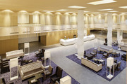 Radisson Blu Park Royal Palace Hotel - Lobby- © Austria Trend Hotels