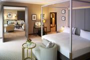 Hilton Vienna Plaza - Präsidenten Suite © Hilton Plaza