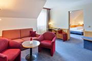 Austria Trend Hotel Lassalle - Suite © Austria Trend Hotels