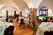 Hotel Goldener Hirsch - Restaurant © Hotel Goldener Hirsch, a Luxury Collection Hotel, Salzburg