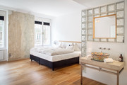 Hotel Wiesler - Grand Independent Doppelzimmer © Hotel Wiesler