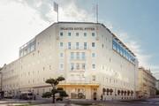 IMLAUER HOTEL PITTER Salzburg - Haupteingang © IMLAUER HOTEL PITTER Salzburg