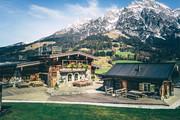 Krallerhof - Hütte © Krallerhof