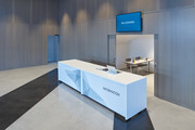 Gurgl Carat - Foyer Information © Gurgl Carat