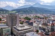 Hilton Innsbruck - Aussenansicht © Hilton Innsbruck