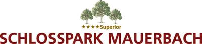 Schlosspark Mauerbach - Logo
