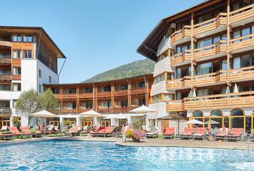 Ronacher Hotel DIE POST