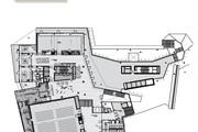 Andaz Vienna am Belvedere - Floorplan EN © Andaz Vienna am Belvedere