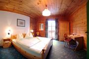 Hotel Moselebauar - Waldluckenzimmer © Hotel Moselebauer