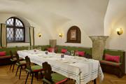 Hotel Goldener Hirsch - Dinner 5 © Hotel Goldener Hirsch, a Luxury Collection Hotel, Salzburg