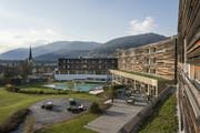 Falkensteiner Hotel & Spa Carinzia - Aussenansicht © Falkensteiner Hotels & Residences