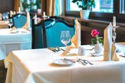 CESTA GRAND - Aktivhotel & Spa - Restaurant © CESTA GRAND Hotel