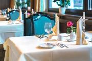 CESTA GRAND - Aktivhotel & Spa - Restaurant © CESTA GRAND Hotel
