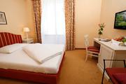 Romantik Hotel Post - Standard Doppelzimmer © Romantik Hotel Post
