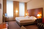 Hotel DAS TRIEST - Deluxe-Zimmer 2 © Das Triest