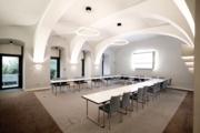 Hotel DAS TRIEST - Seminarraum Lipizza © Victoria Schaffer