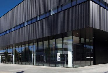 Salzburg Exhibition & Congress Center