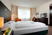 Fleming's Hotel Wien-Westbahnhof - Comfortzimmer © Fleming's Hotels & Restaurants