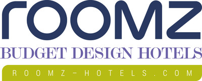 roomz Graz - Logo