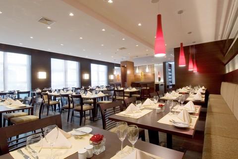 Hotel NH Salzburg City - Restaurant © NH Salzburg City