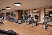 Hilton Vienna Park - Fitness Center © Hilton Vienna Park