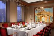 Grand Hotel Europa - Theresiensalon © Grand Hotel Europa Innsbruck | Harald Voglhuber