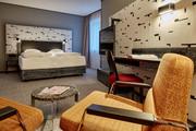 Hotel DAS TRIEST - Deluxe-Zimmer © Steve Herud