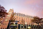 ARCOTEL Wimberger - Aussenansicht © ARCOTEL Hotels