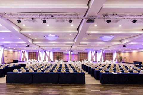 Wyndham Grand Salzburg Conference Centre Hotel - Salzburg hall © Wyndham Grand Salzburg