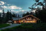 Interalpen-Hotel Tyrol - Interalpen-Alm © Interalpen-Hotel Tyrol