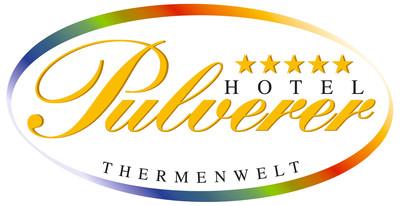Thermenwelt Hotel Pulverer - Logo © Thermenwelt Hotel Pulverer