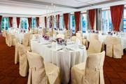 Sheraton Fuschlsee-Salzburg Hotel Jagdhof - Tagungsraum Traunsee © Sheraton Fuschlsee-Salzburg Hotel Jagdhof