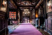 Grafenegg - Rittersaal © Nik Pichler