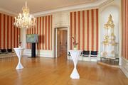 Österreichische Nationalbibliothek - Pallais Mollard - Salon Coronelli © Österreichische Nationalbibliothek