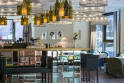 Falkensteiner Hotel Wien Margareten - Bar Nepomuk © Falkensteiner Hotels & Residences