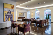 Hotel IMLAUER & Nestroy Wien - Restaurant 2 © IMLAUER Hotels & Restaurants