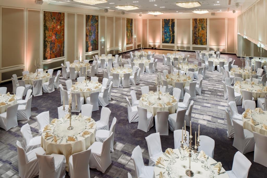 Hilton Vienna Das Grosste Konferenzhotel Osterreichs