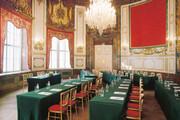 Palais Daun-Kinsky - Ovaler Festsaal, Konferenz © Palais Daun-Kinsky, Wien
