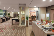 Courtyard by Marriott Linz - Foyer Dachstein © Courtyard by Marriott Linz