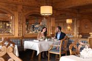 Interalpen-Hotel Tyrol - Restaurant © Interalpen Hotel-Tyrol