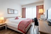 Hotel IMLAUER & Bräu Salzburg - Doppelzimmer Bräu © IMLAUER Hotels & Restaurants