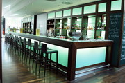 Fleming's Hotel Wien-Westbahnhof - Bar © Fleming's Hotels & Restaurants