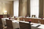Hotel Ritz Carlton - Seminarraum © Hotel Ritz Carlton