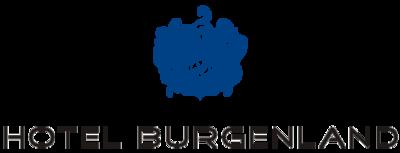 Hotel Burgenland - Logo