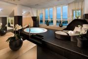 Hilton Vienna Danube Waterfront - Whirlpool © Hilton Danube Waterfront