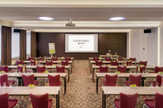 Courtyard by Marriott Linz - Salon Dachstein © Courtyard by Marriott Linz