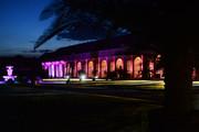 Schloss Schönbrunn Orangerie - Nachtstimmung © Schloß Schönbrunn Kultur- und BetriebsgesmbH | Nuntio