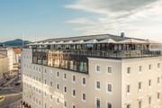 IMLAUER HOTEL PITTER Salzburg - Sky Terrasse © IMLAUER HOTEL PITTER Salzburg