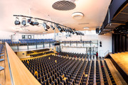 Congress Saalfelden - Grosser Saal © Congress Saalfelden